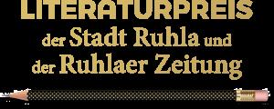 Ruhlaer Literaturpreis
