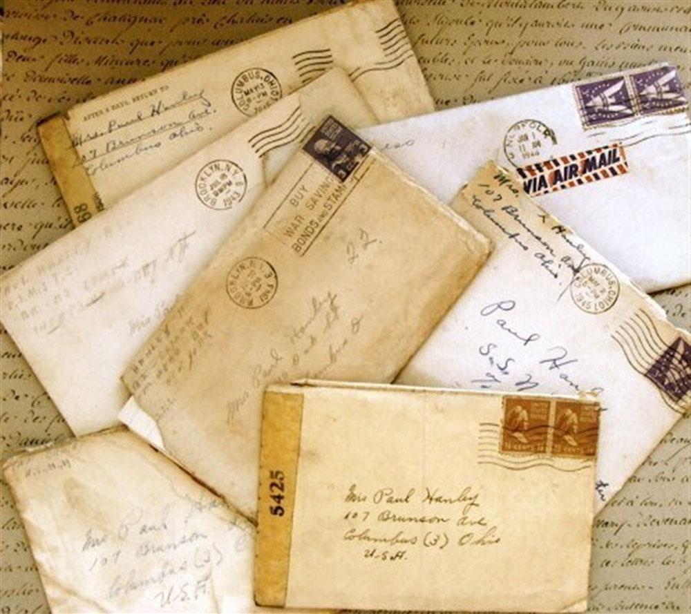 Briefe an Jim